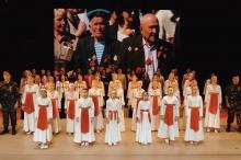 песня «День Победы» впервые прозвучит на чувашском языке