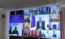 Совещание Секретаря Совбеза России и полномочного представителя Президента РФ в ПФО