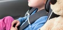 Сотрудники Госавтоинспекции Кировской области напоминают о родительской ответственности за безопасность детей на дорогах