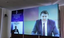 Алексей Кузьмицкий принял участие в заседании рабочей группы Совета при Президенте РФ по стратегическому развитию и национальным проектам