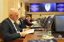 Национальный антитеррористический комитет рассмотрел вопросы профилактики терроризма в Приволжском федеральном округе.