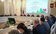 Заместитель полпреда Олег Машковцев принял участие в заседании Оргкомитета по подготовке и проведению празднования 100-летия ТАССР