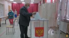 В Кировской области началось голосование по поправкам в Конституцию