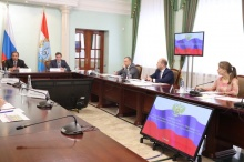 Игорь Комаров рассказал о новом формате Молодежного форума ПФО «iВолга»