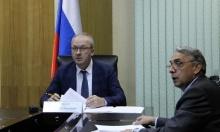 Помощник полпреда Президента РФ в ПФО Алексей Галкин провел прием граждан