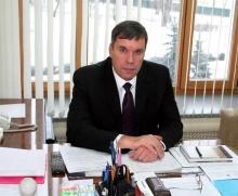 Жители Куменского района обратились на прием к главному федеральному инспектору по Кировской области