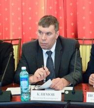 В Кирове обсудили вопрос подготовки образовательных учреждений к новому учебному году