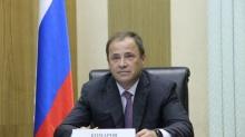 Рабочая поездка Игоря Комарова в Республику Башкортостан