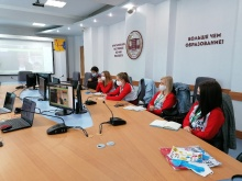 Стартовал Молодежный форум Приволжского федерального округа «iВолга»