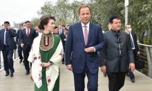 Игорь Комаров принял участие в открытии обновленной набережной озера Кабан и второго этапа Большого казанского кольца