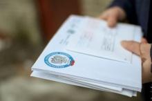 Жители нашего региона начали получать налоговые уведомления на уплату имущественных налогов