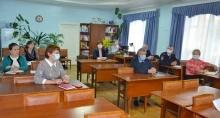С очередного заседания антинаркотической комиссии