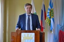 Унинский район с рабочим визитом посетил заместитель Председателя Правительства Кировской области Роман Александрович Береснев
