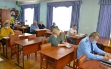 Депутаты Унинской районной Думы провели очередное заседание