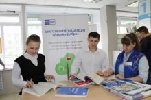 Жители Кировской области могут подарить подписку одиноким пенсионерам