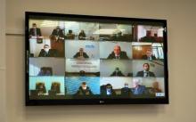 На окружном уровне обсудили вопрос подготовки объектов ЖКХ  к осенне-зимнему периоду 2020-2021 годов