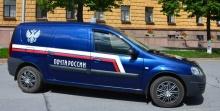 В автопарк Почты России в Кировской области поступили новые автомобили