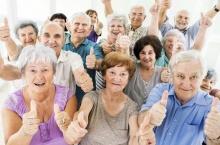 Конкурс социально-значимых просветительских проектов для старшего поколения «Серебряный возраст»