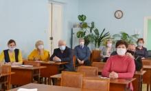 Состоялось заседание комиссии по профилактике преступлений и правонарушений