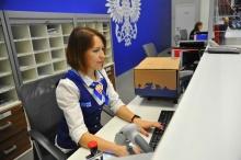В 2020 году жители Кировской области отправили более 50% посылок с помощью цифровых сервисов Почты России