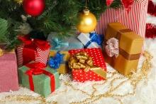Почта России поможет подготовиться жителям Кировской области к новогодним праздникам
