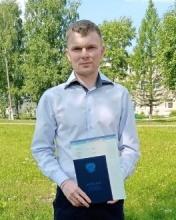 Призывник из Унинского района отправился служить в Президентский полк