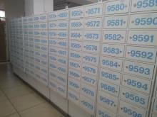 Жители Кировской области пользуются услугой абонирования почтовых ячеек