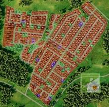 С июля по сентябрь 2020 года Росреестр внёс в ЕГРН сведения о 446 065 границах земельных участков