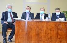 Прошла ежегодная конференция районной организации общества инвалидов