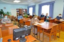 Состоялось заседание межведомственной комиссии при главе района по противодействию коррупции