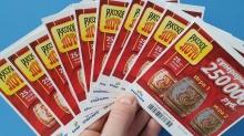 Клиенты Почты России в Кировской области стали миллионерами по итогам новогодних розыгрышей