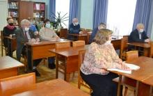 На общественном совете по здравоохранению обсуждены проблемные вопросы