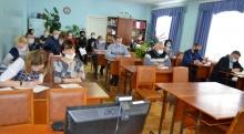 Обсуждены вопросы организации работы учреждений культуры по противодействию коррупции