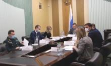 Алексей Кузьмицкий: в приоритете — восстановление деловой активности, улучшение инвестклимата, повышение доходов населения