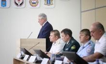 Игорь Паньшин принял участие в заседании коллегии Приволжской транспортной прокуратуры