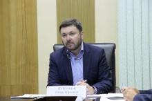 Игорь Буренков обсудил актуальные вопросы общественно-политического развития Пермского края и Ульяновской области с заместителями глав регионов и главными федеральными инспекторами