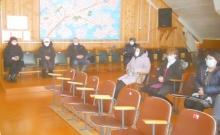 День профилактики в Астраханском поселении