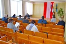 На заседании КДН и ЗП главы поселений отчитались о профилактической работе с семьями и несовершеннолетними