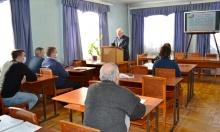 Отчет о работе за 2020 год  главы Унинского городского поселения