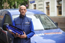 Кировчане стали чаще пользоваться услугами курьерской доставки