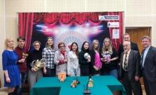 Представители Кировской области стали победителями конкурса на лучшую разработку афиши и плаката фестиваля «Театральное Приволжье»