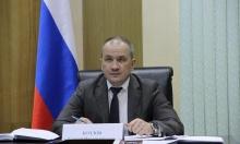 В работе Приволжского межрегионального координационного совета принял участие помощник полпреда Сергей Козлов