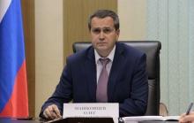В Чебоксарах под руководством Олега Машковцева обсудили вопросы развития кадетского образования