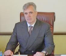 Прием жителей Унинского района  главным федеральным инспектором по Кировской области  Житиневым Г.Я.