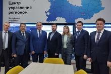 Центр управления регионом Республики Мордовия оперативно отрабатывает проблемные вопросы жителей по всем направлениям