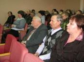 Завершающий этап реализации проектов по поддержке местных инициатив 2011 года