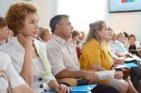 Делегация Унинского района приняла участие в областном педагогическом совещании