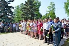 5 июня 2014 года состоялось торжественное открытие мемориальной памятной доски П.М. Полянцеву