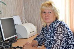 Лысова Татьяна Анатольевна
