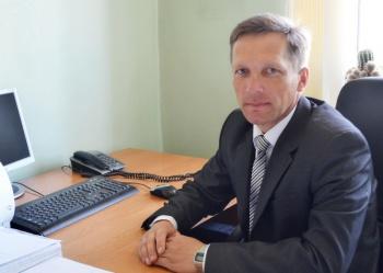 Деришев Андрей Сергеевич